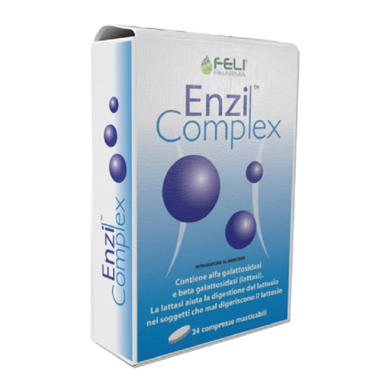 ENZICOMPLEX 24CPR