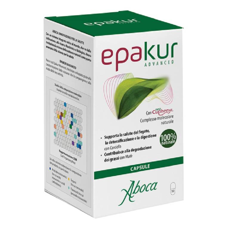 EPAKUR ADVANCED 50CPS
