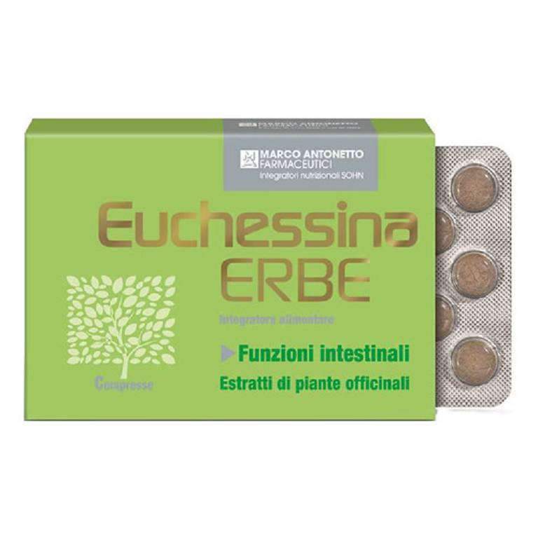 EUCHESSINA ERBE 18CPR