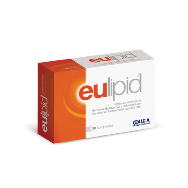 EULIPID 30CPR