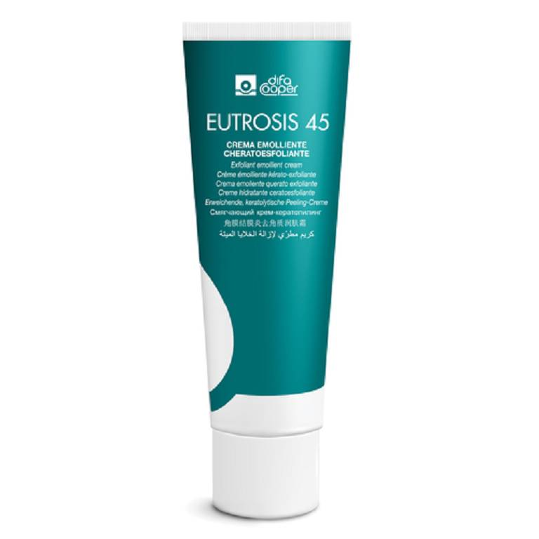 EUTROSIS 45 ESFOLIANTE 75ML