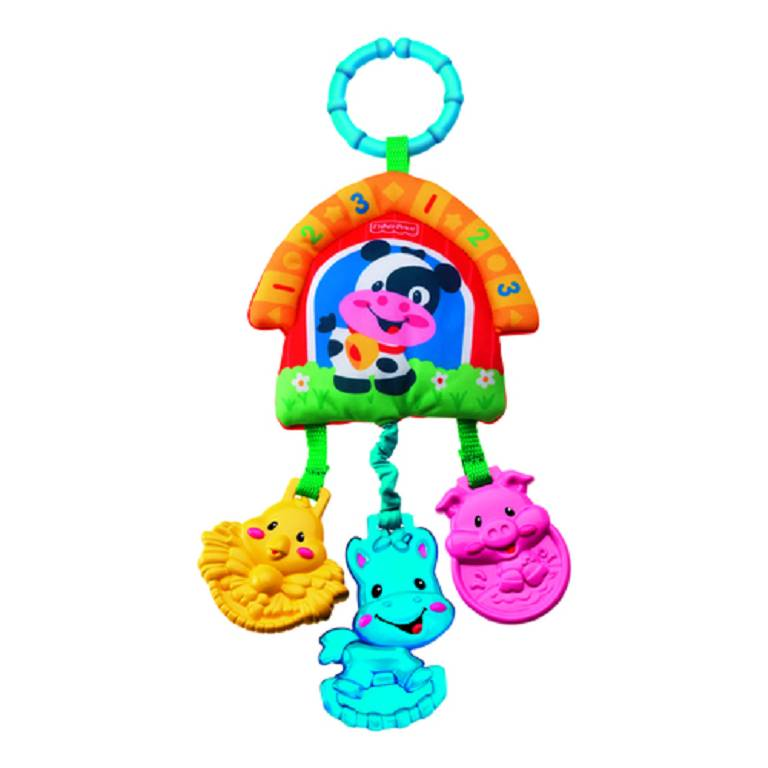FISHER-PRICE GIOS PASSEGG FATT