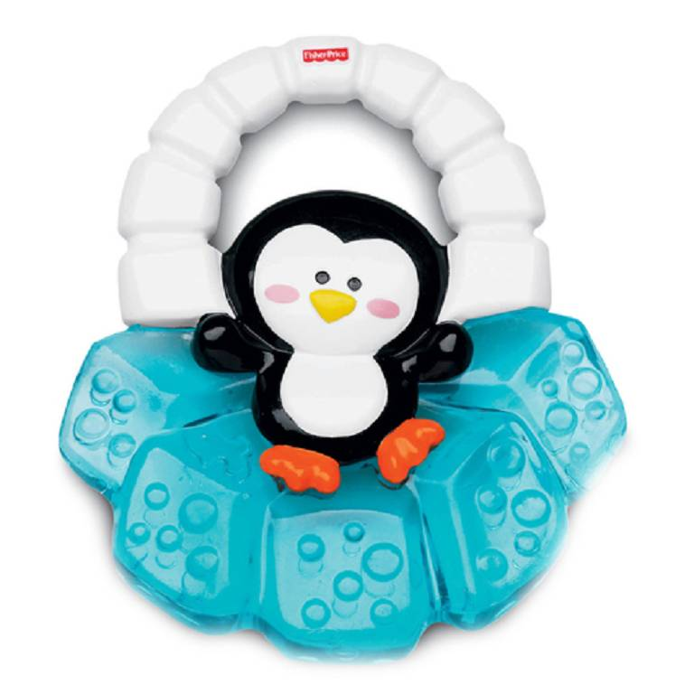 FISHER-PRICE PINGUINO DENT