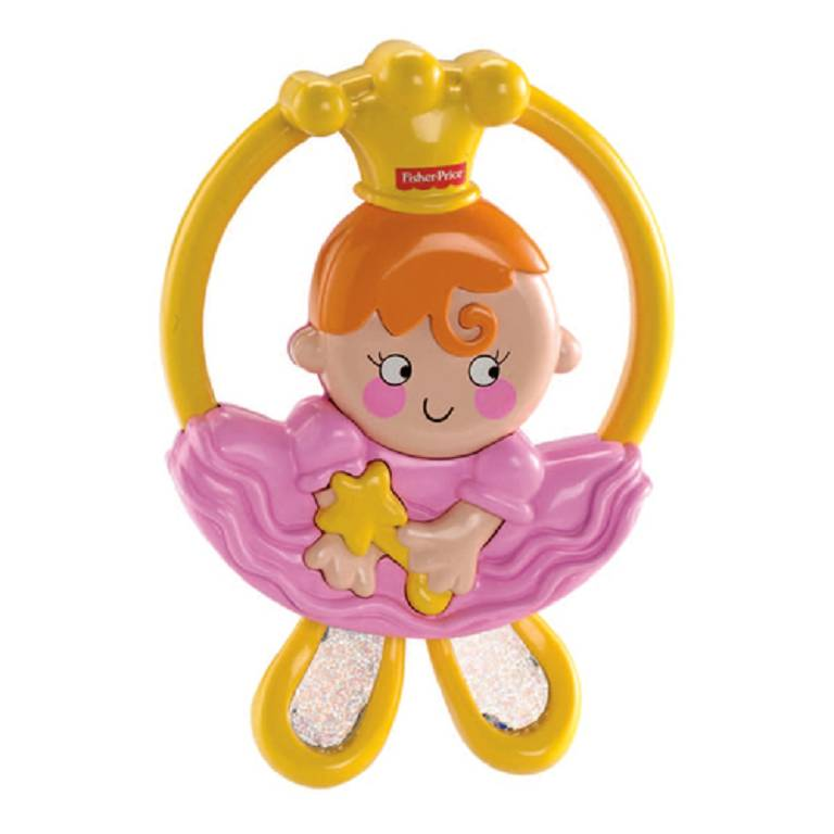 FISHER-PRICE SON FATINA ROSA