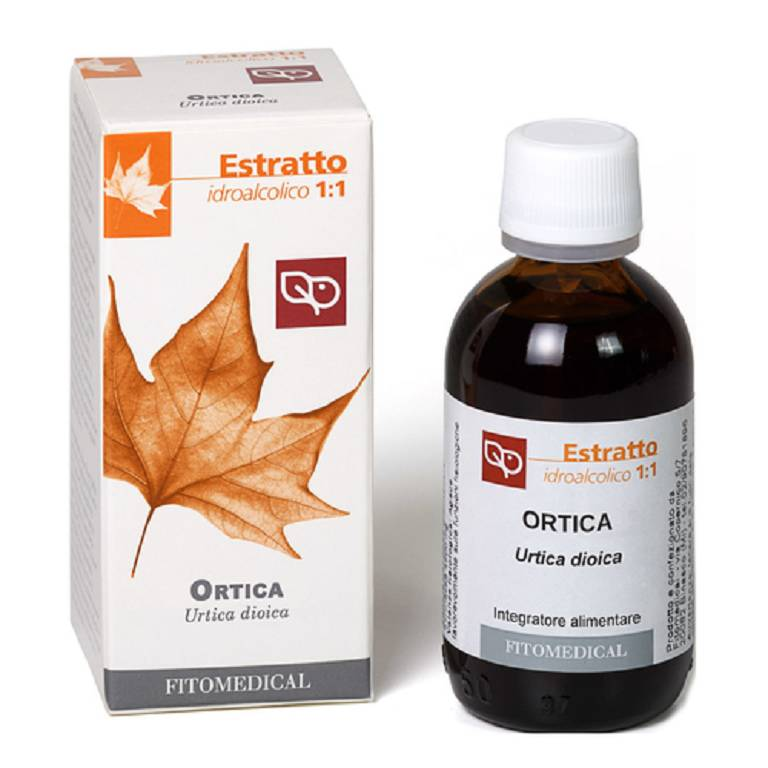 FITOMEDICAL Ortica 50 ml