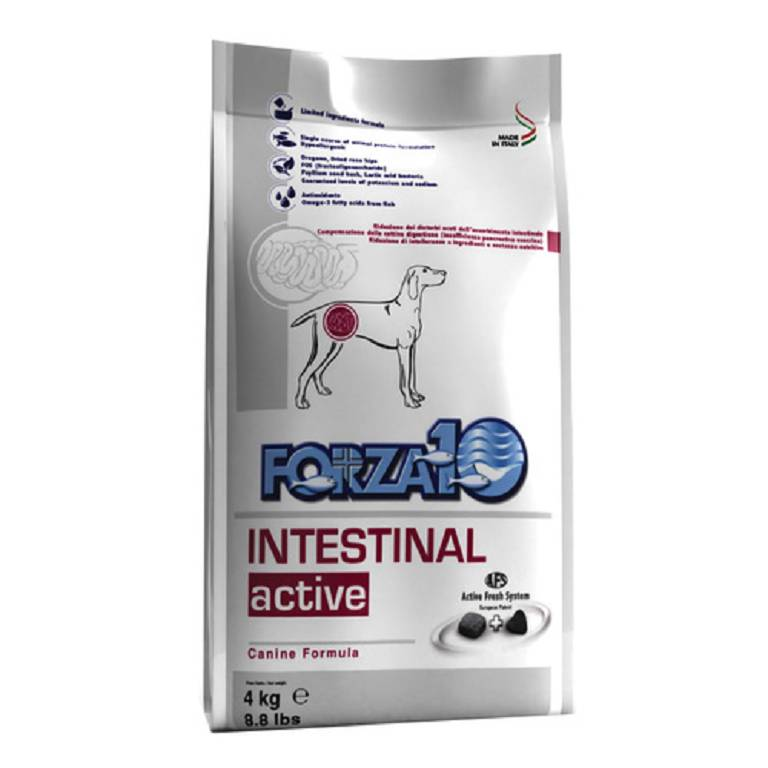 FORZA10 NUT INTESTINAL ACT 4KG