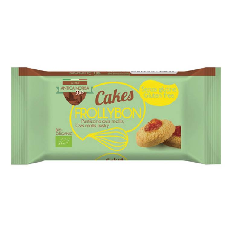 FROLLYBON PASTICCINO OVIS M70G