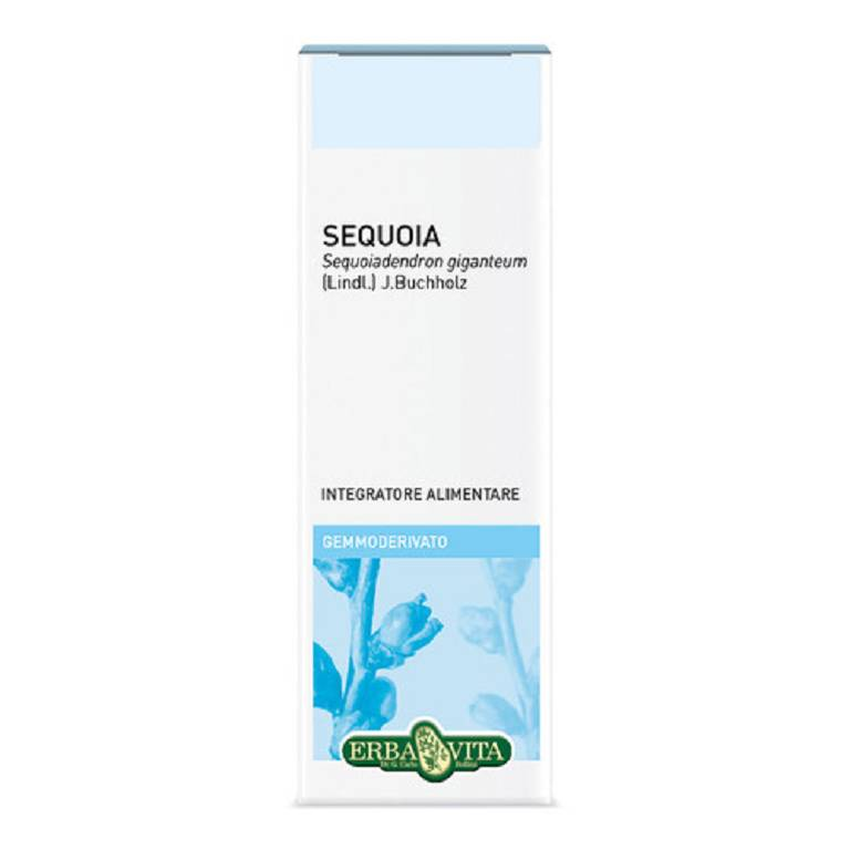 GEMMODERIVATO SEQUOIA 50ML