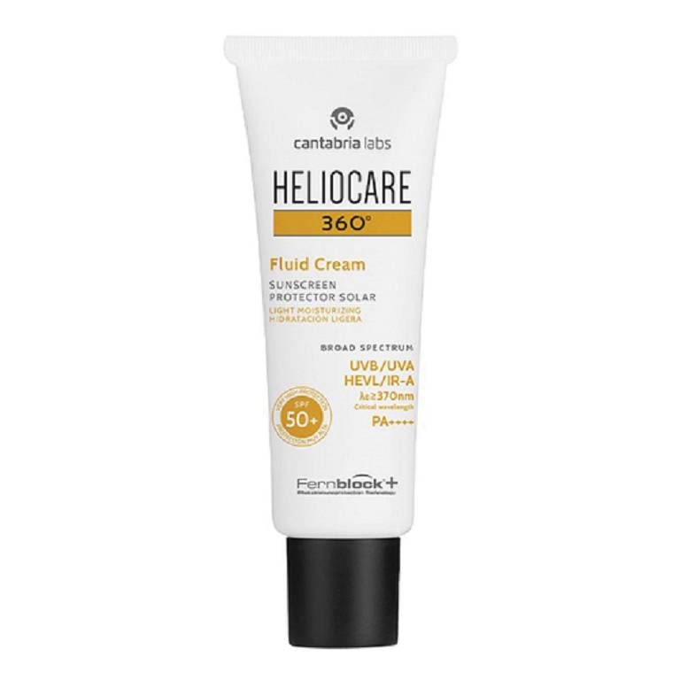 HELIOCARE 360 FLUID CR SPF50+
