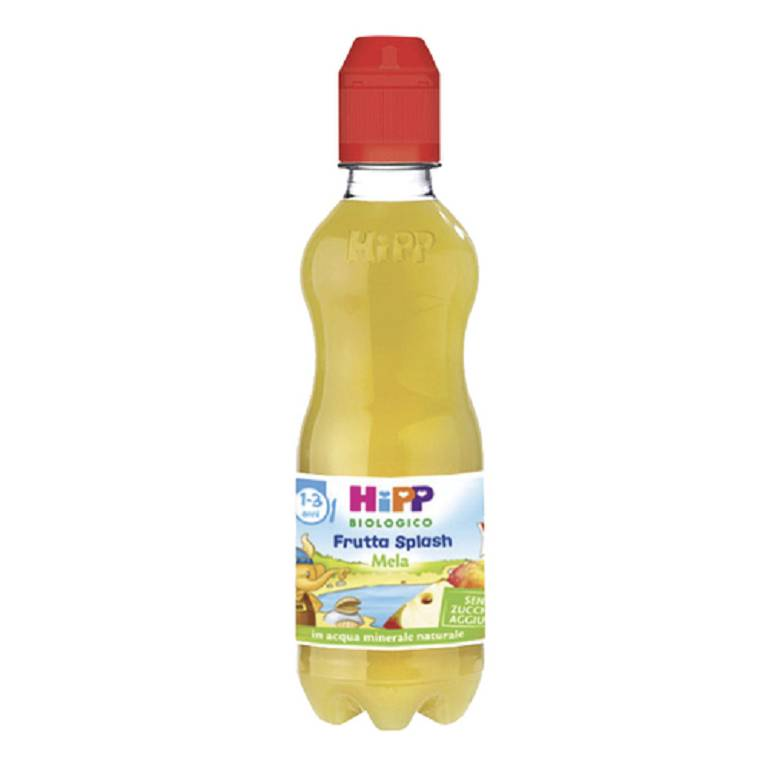 HIPP BIO FRU SPLASH MELA 300ML