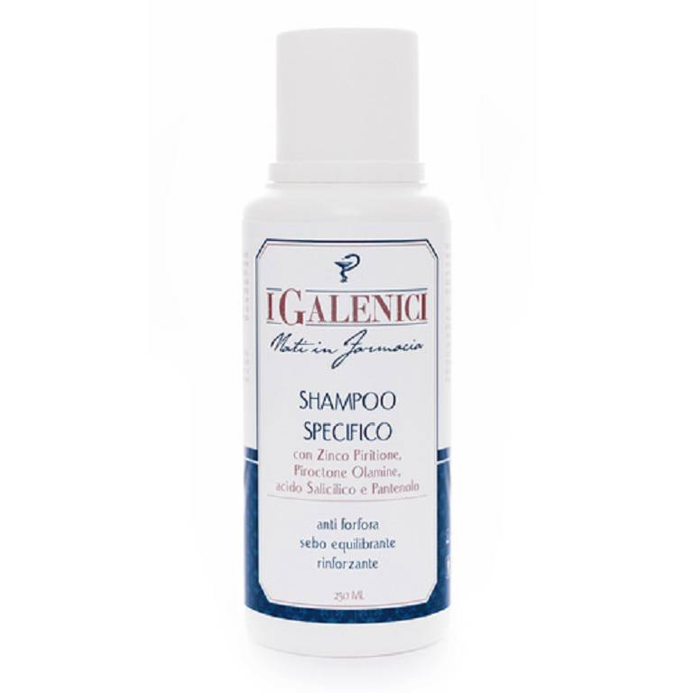 IGALENICI SHAMPOO SPECIFICO