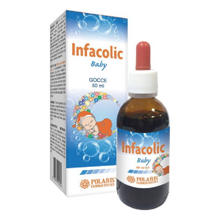 INFACOLIC BABY 50ML