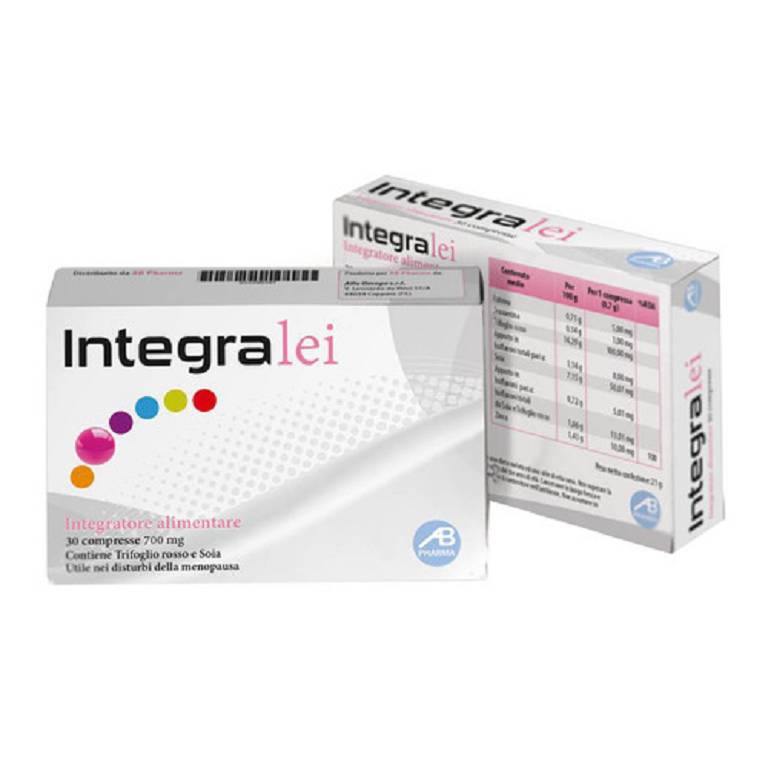 INTEGRALEI 30CPR