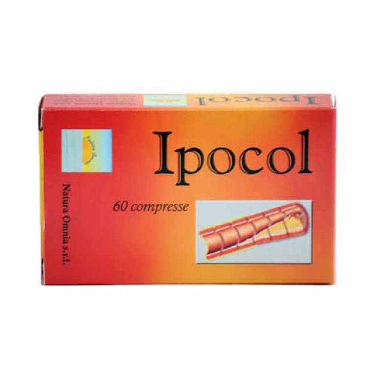IPOCOL 60CPR