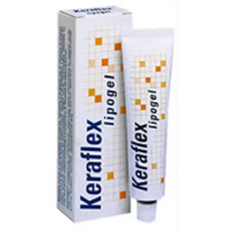 Keraflex Lipogel 30 ml
