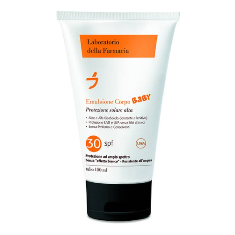 LDF SOL BB EMUL SPF30 150ML