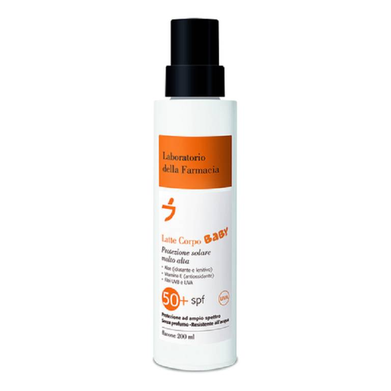 LDF SOL BB SPR SPF50+ 200ML
