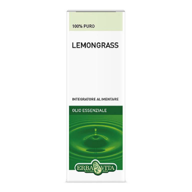 LEMONGRASS OE 10ML FL