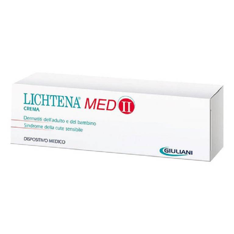 LICHTENAMED II CREMA 50ML