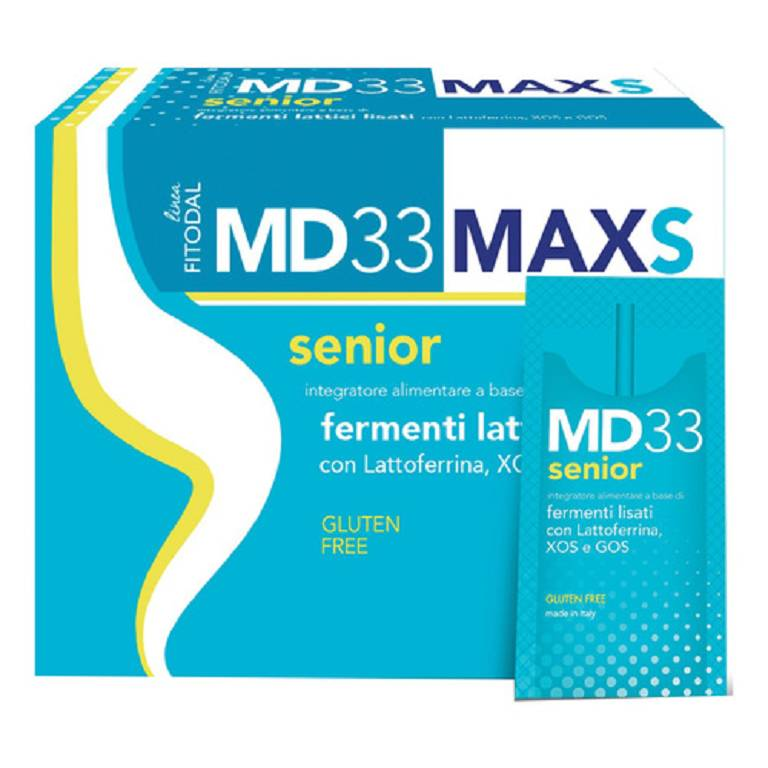 MD33 MAXS 21BRIK 10ML