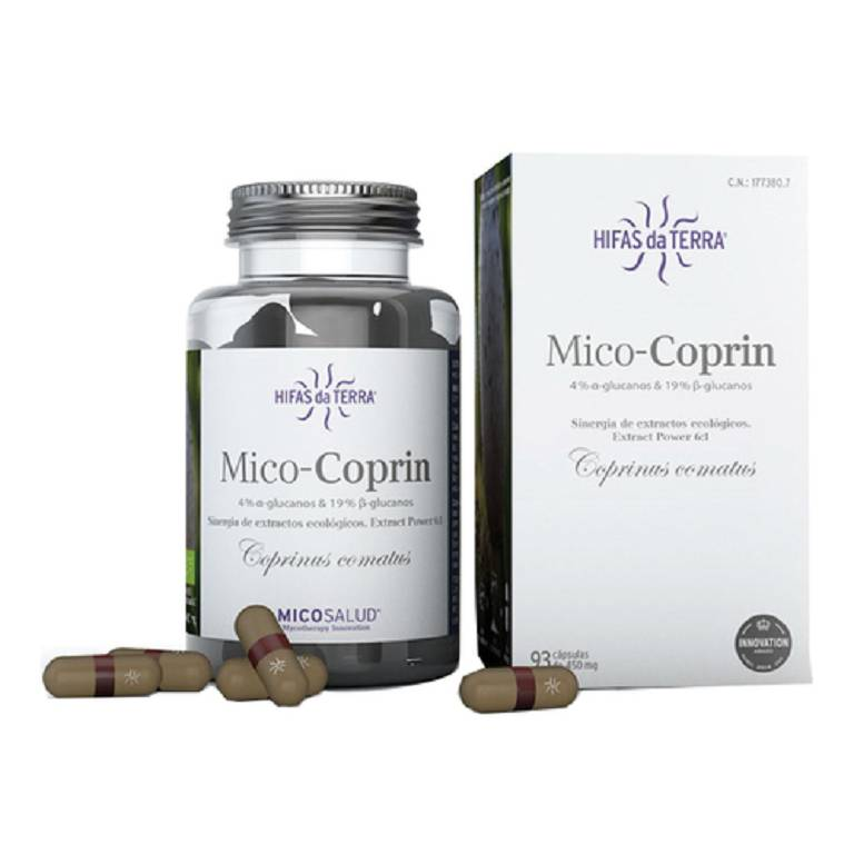 MICO COPRIN 93CPS 41,85G