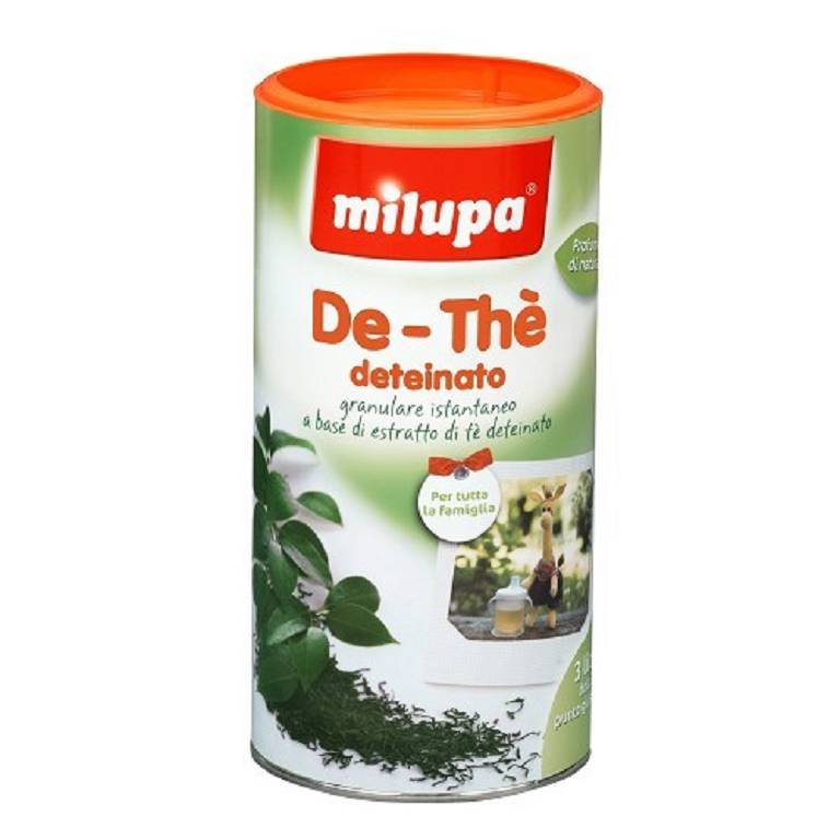 MILUPA DE THE BEV ISTANT 200G