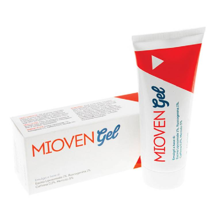 MIOVEN GEL 100ML