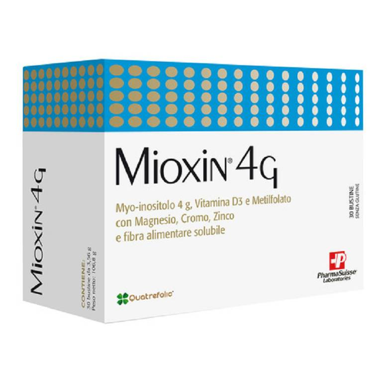 MIOXIN 4G 30BUSTE