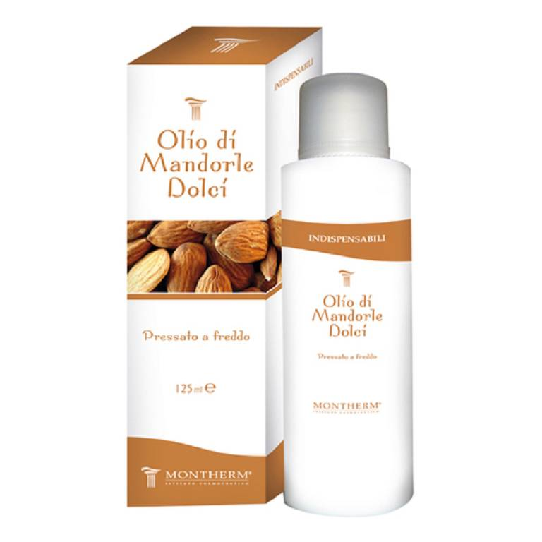 MONTHERM OLIO MAND DOLCI 125ML
