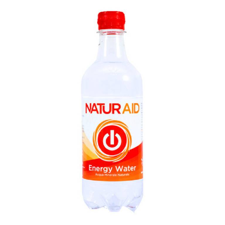 NATURAID 500ML