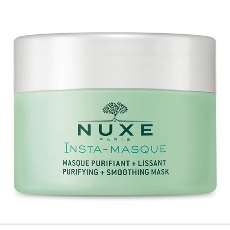 NUXE INSTA-MASQUE PURIF+LISSAN