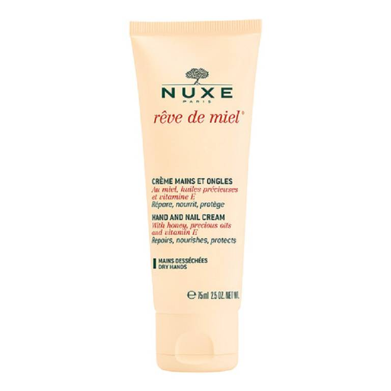 NUXE REVE DE MIEL CR MAINS75ML