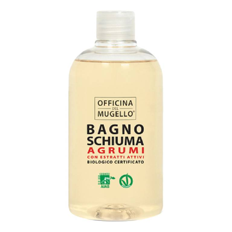 OFFICINA MUGELLO BAGNS AG500ML