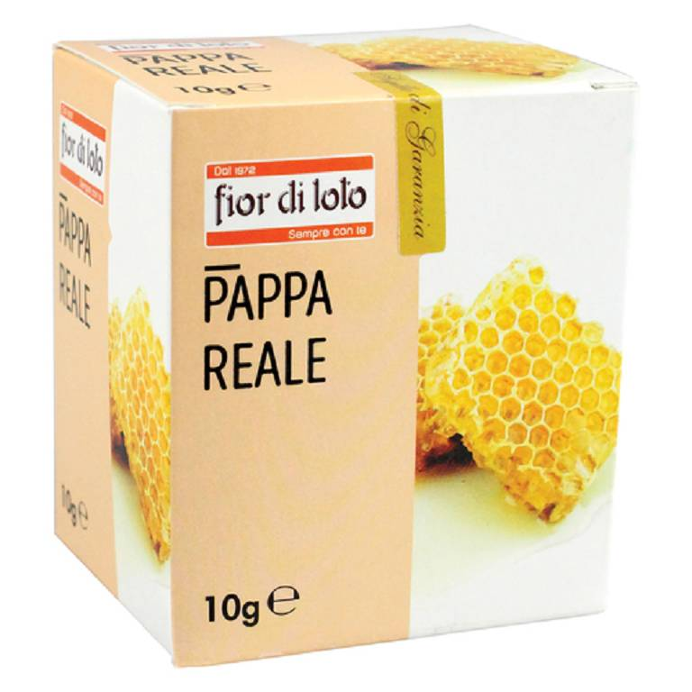 PAPPA Reale 10 g