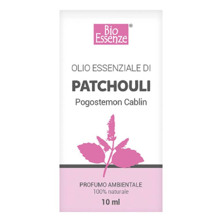 PATCHOULI OE BIO 5ML