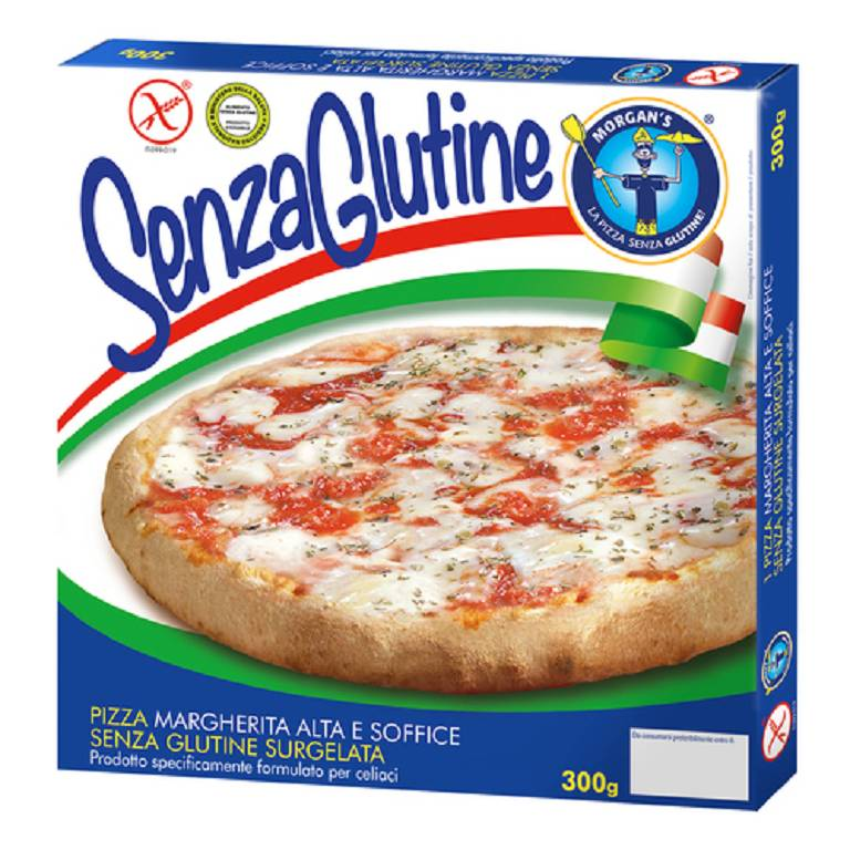 PIZZA ALTA SOFFICE SURG 300G