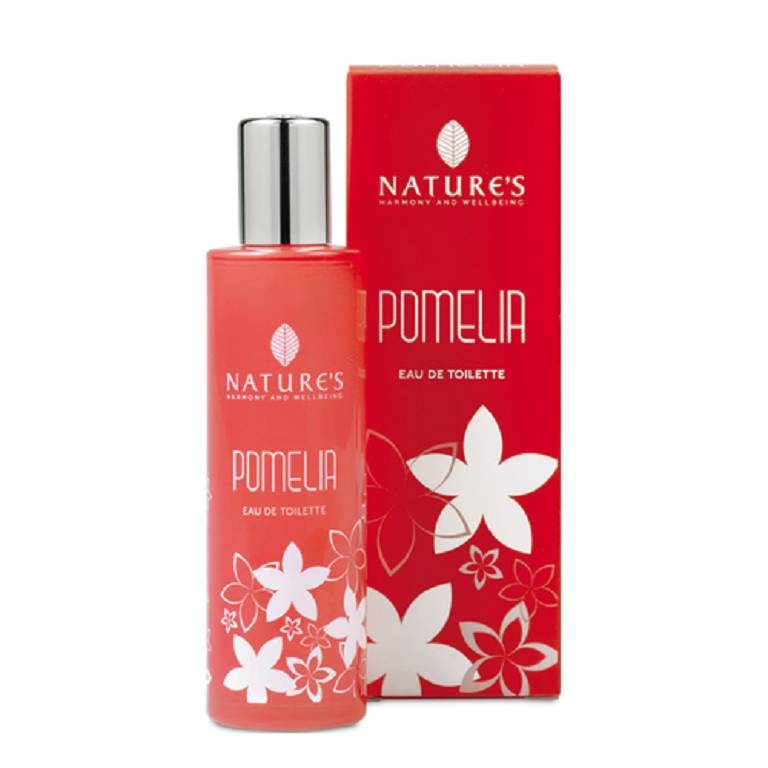 POMELIA NATURES EDT 50ML