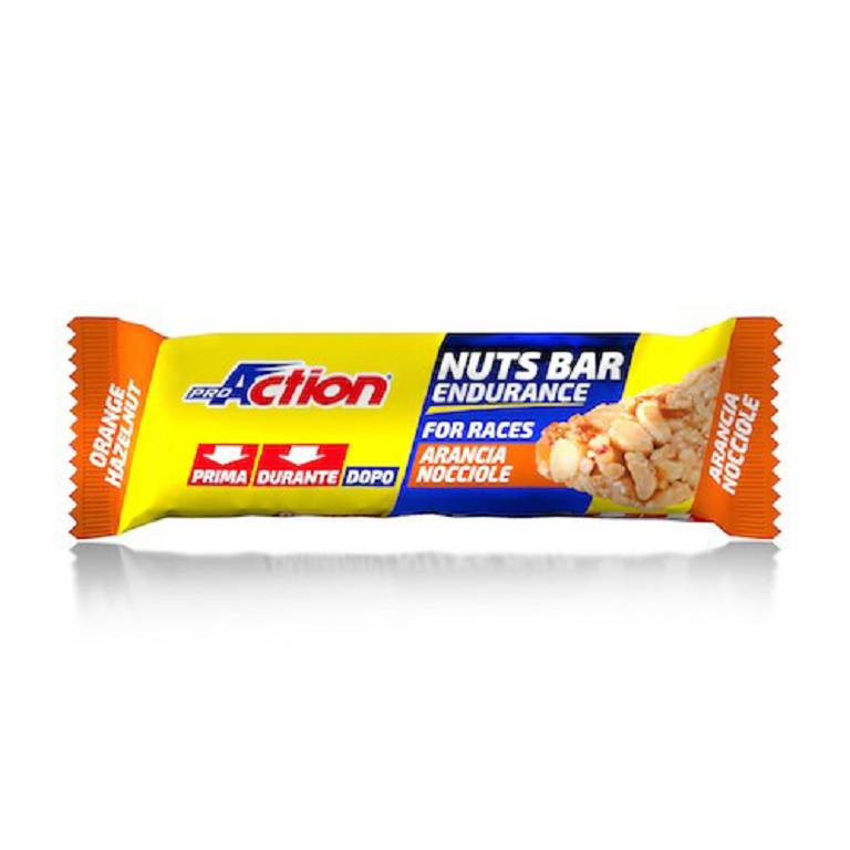 PROACTION NUTS BAR ARA/NOCC30G