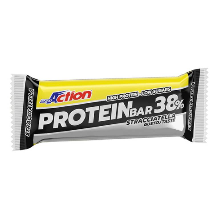 PROACTION PROT BAR 38% STRA80G