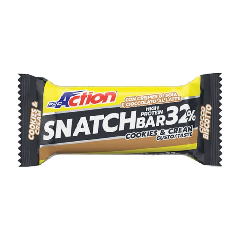 PROACTION SNATCH BAR CIOCO BIS