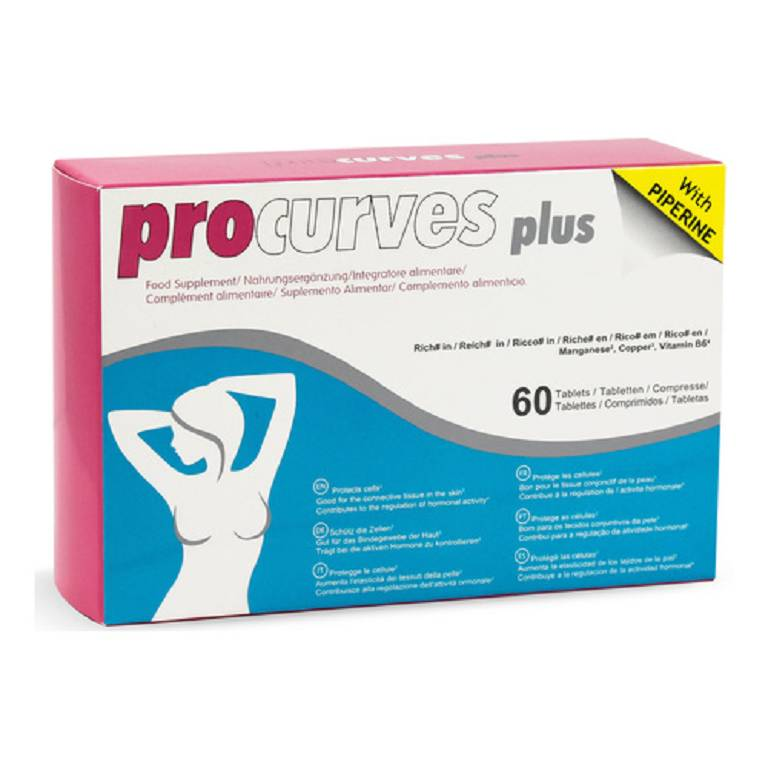 PROCURVES PLUS 60CPR