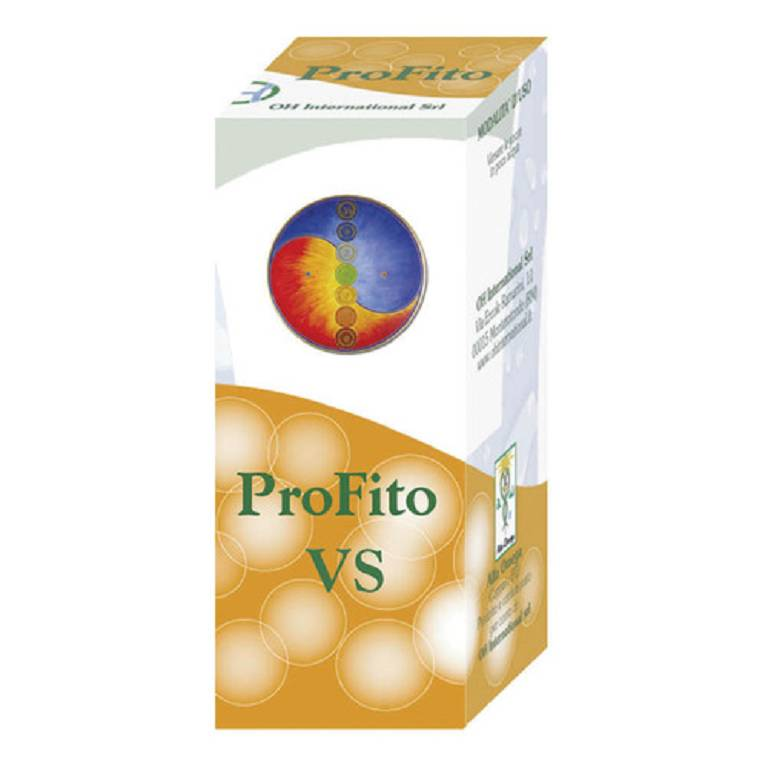 PROFITO VS GOCCE 50ML