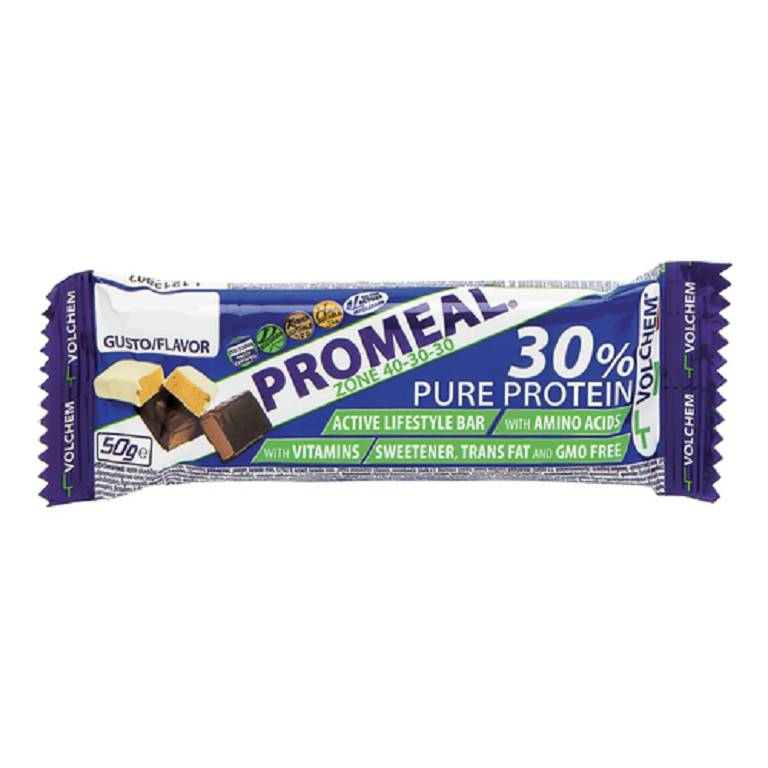 PROMEAL ZONE 403030 CACAO BARR