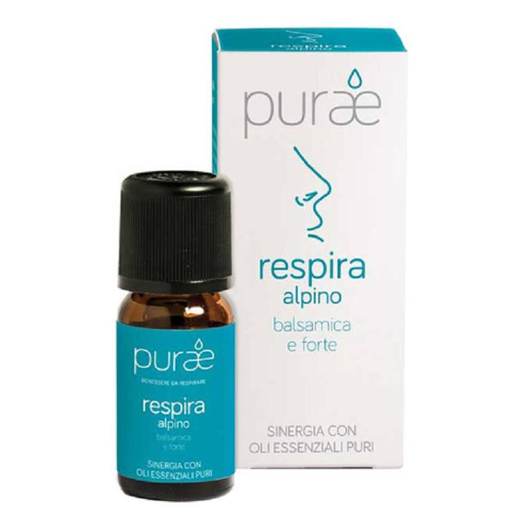 PURAE SINERGIA ESS RE ALP 10ML