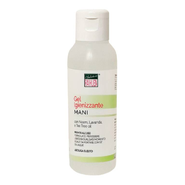 RAIHUEN GEL IGIEN MANI 100ML