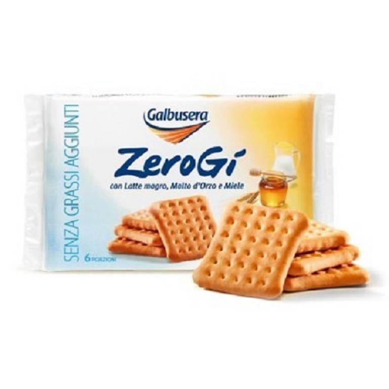 cookie integrali per la perdita di peso