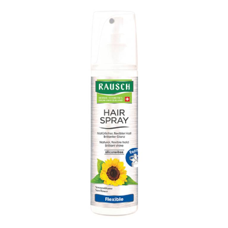 RAUSCH HERBAL HAIRSPR FLEXIBLE
