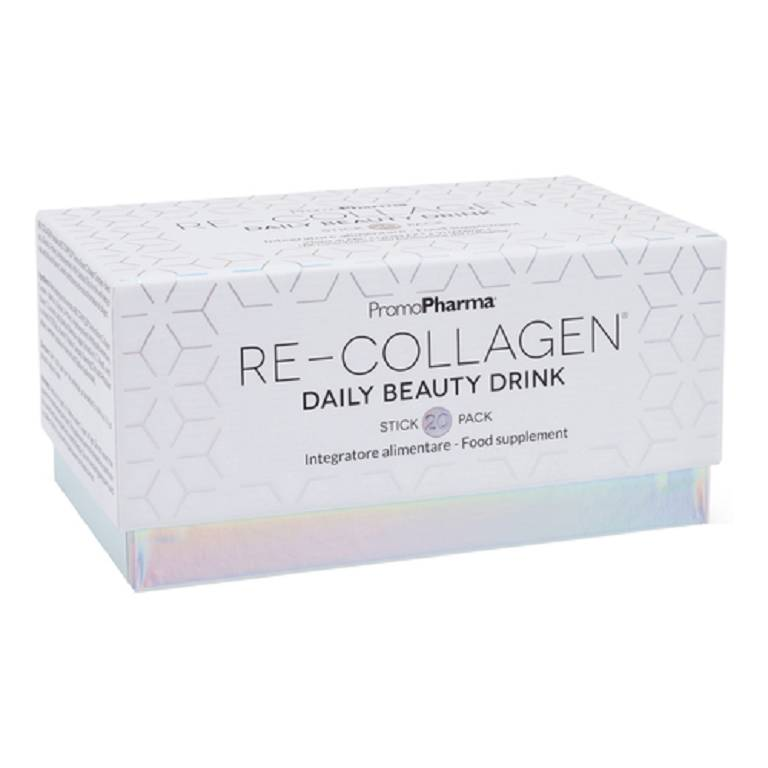 RE-COLLAGEN 20STICK PACKX12ML
