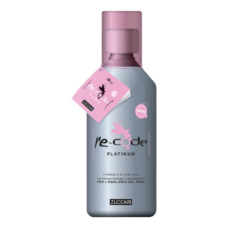 RECODE PLATINUM 500ML