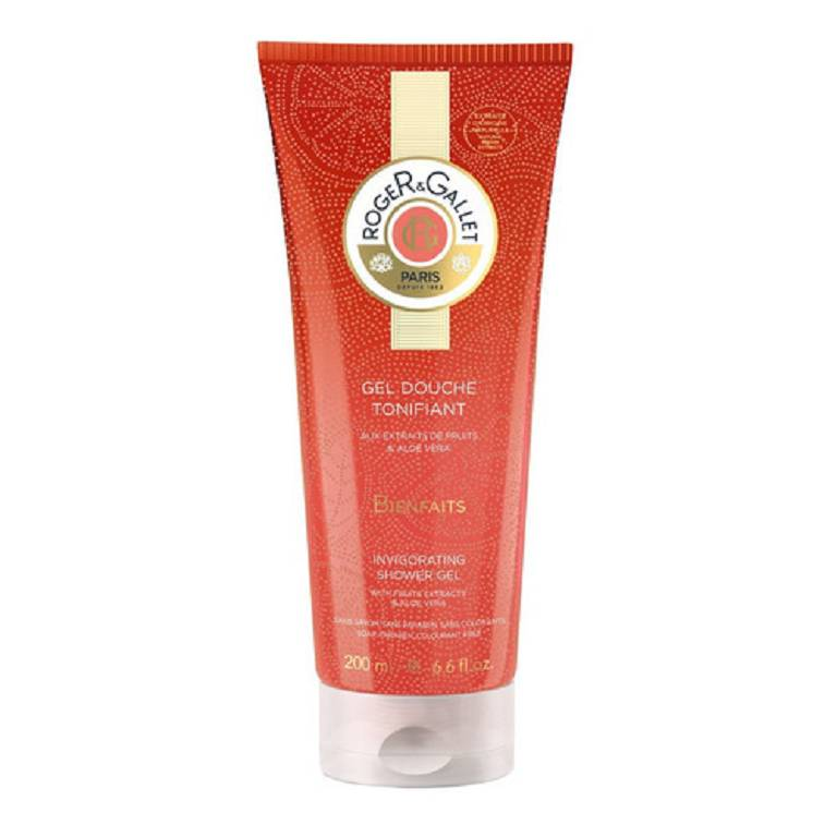 R&G BIENFAITS GEL DOCCIA 200ML